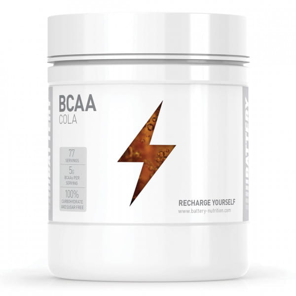 Image of Battery BCAA, 500g