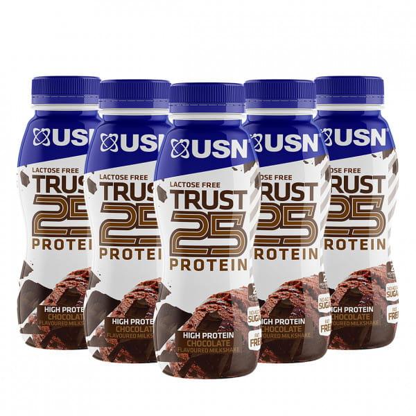 USN Trust 25 RTD, 8x330ml