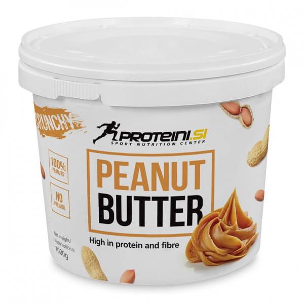 Proteini Peanut Butter, 1000g
