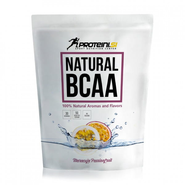 Image of Proteini Natural BCAA, 200g
