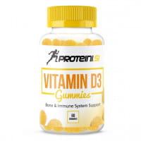 Vitamin D3 Gummis 60 Stk.