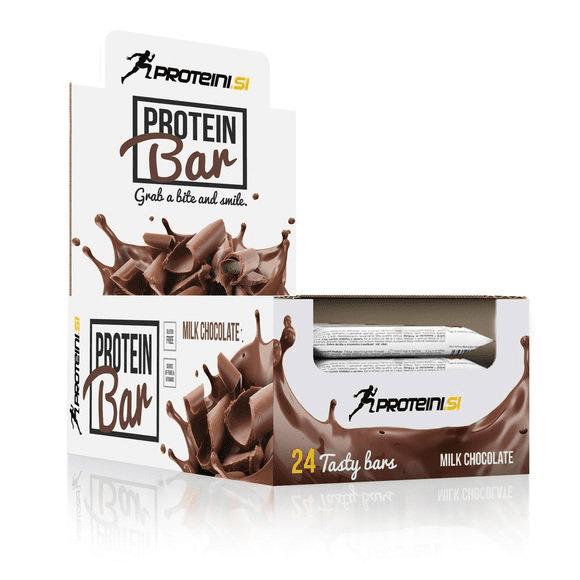 Proteini Protein Bar, 24x55g