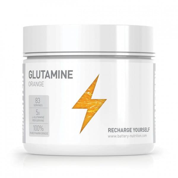 Battery Glutamine Flavored, 500g