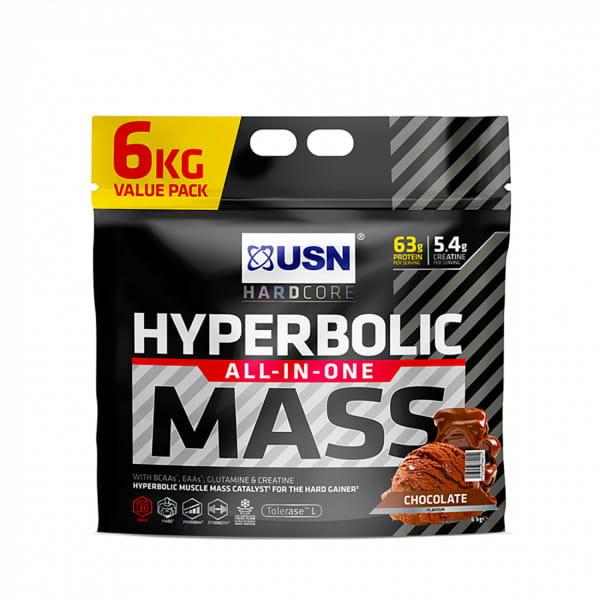 USN Hyperbolic Mass - BAG, 6000g