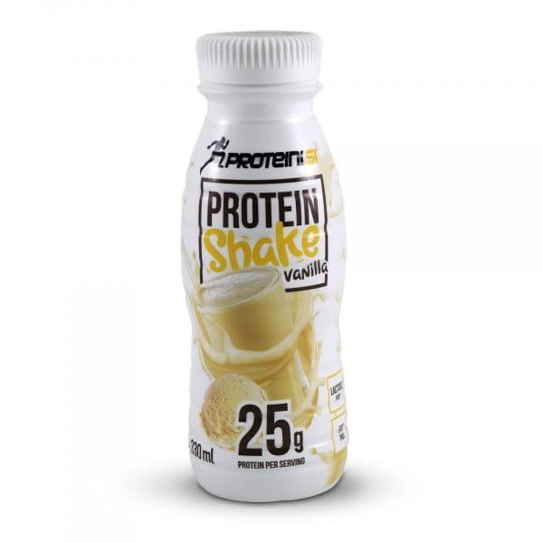 Protein Shake RTD Vanilla, 330ml
