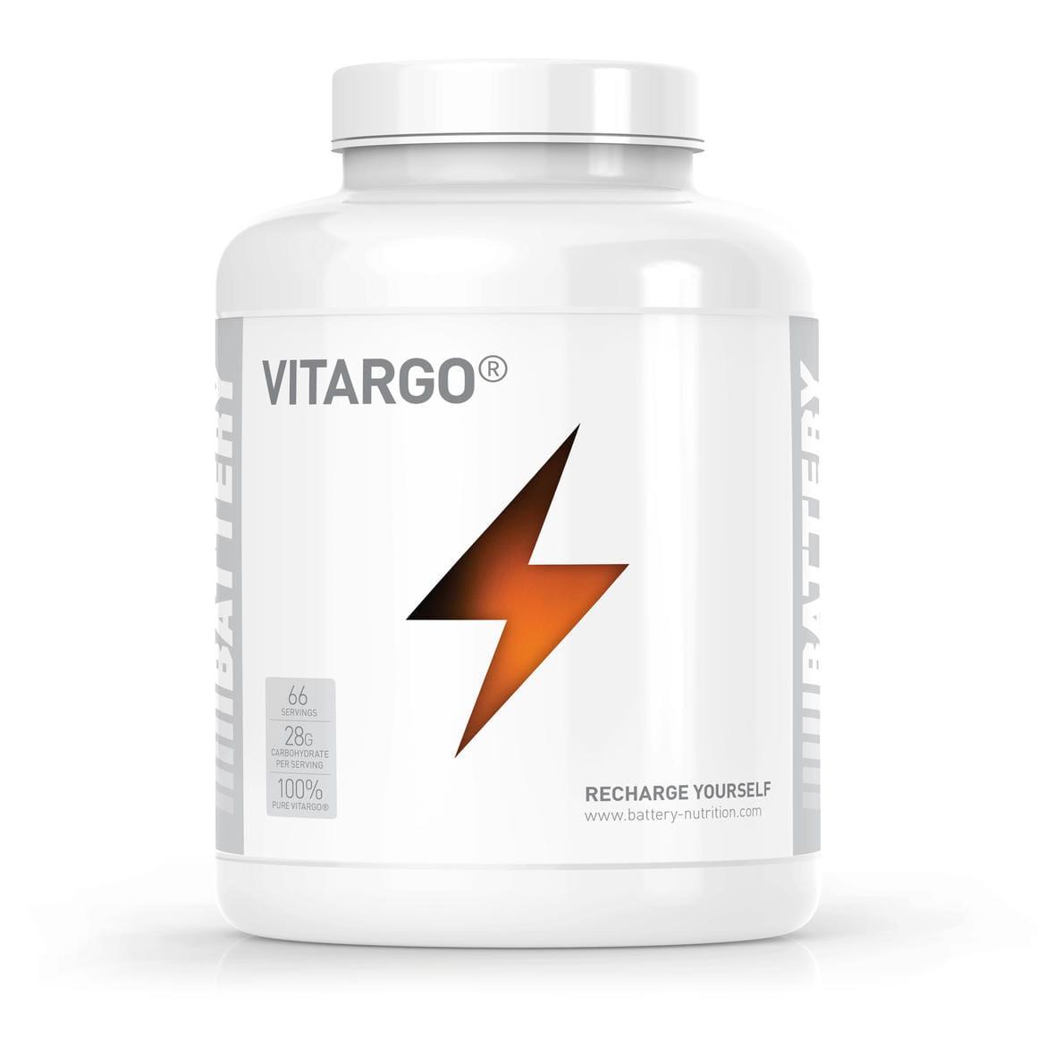 Battery Vitargo, 2000g